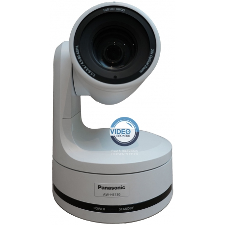 Panasonic - AW-HE130 - Pan Tilt Zoom camera Full HD