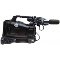 "Sony - PMW-350L - XDCAM Full HD 3-CMOS 2/3"" camcorder"