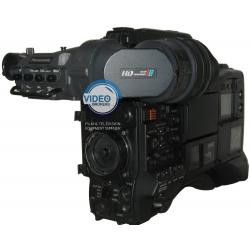 "Panasonic - AJ-PX5000 - P2HD shoulder camcorder 3CMOS 2/3"""