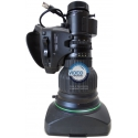 "Fujinon - UA22x8BERD-S8 - 4K UHD broadcast wide angle lens 2/3"""