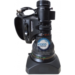 "Fujinon - HA23x7.6BERD-S6 - HD Broadcast Tele ENG lens 2/3"""