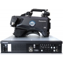 Panasonic - AK-UC3000GSJ - 4K Studio broadcast camera