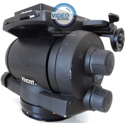 Vinten Vector 430 - Pan-Tilt fluid Head