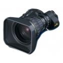 """Fujinon - ZA22x7.6BERD-S6 - HD Telephoto lens 2/3"""""""