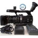 """Panasonic AJ-PX270EJ - P2HD Handheld Camcorder 1/3"""""""
