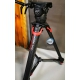 Sachtler System Cine 7+7 FT MS - Flowtech 100 MS + Cine 7+7 HD - Other view