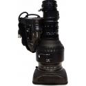 """Canon - HJ15ex8.5B KRSE-V - Wide angle lens HD 2/3"""""""