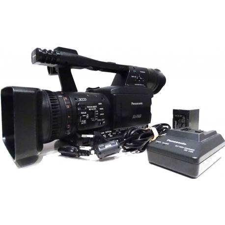 Panasonic - AG-HPX171