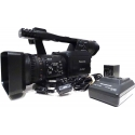 "Panasonic - AG-HPX171 - P2HD camcorder 1/3"""