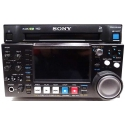 Sony - PDW-HD1200 - XDCAM HD422 disc recorder