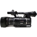 Panasonic - AG-HPX250 - P2HD camcorder 1/3""