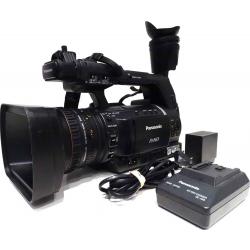 Panasonic - AG-HPX250