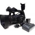 "Panasonic - AG-HPX250 - P2HD camcorder 1/3"""