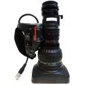 "Canon - J16ax8B4 IRSD - SD Broadcast lens 2/3"""