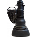 "CANON - HJ22ex7.6B IASE A - 2/3"" video canon longuest focale portable"