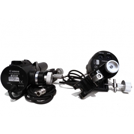 Canon - ZSD-300D - FPD-400D