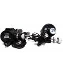 CANON - ZSD-300D - FPD-400D - Zoom + Focus digital remote