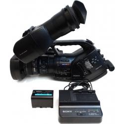 Sony - PMW-EX3