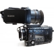 Sony - PMW-F5 - CineAlta camera Super 35mm