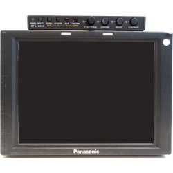 "Panasonic - BT-LH900 - 8.4"" LCD production video monitor"
