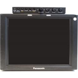 "Panasonic - BT-LH900 - 8.4"" LCD production video monitor"
