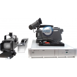 Grass Valley LDK-6000 - Multi-format studio camera 3CCD