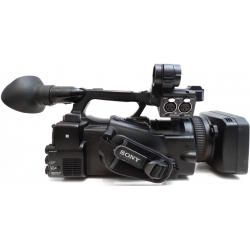 "Sony - PXW-X200 - XDCAM Full HD 1/2"" camcorder"