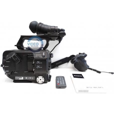 Sony - PXW-FS7 - XDCAM camera 4K Super 35 mm