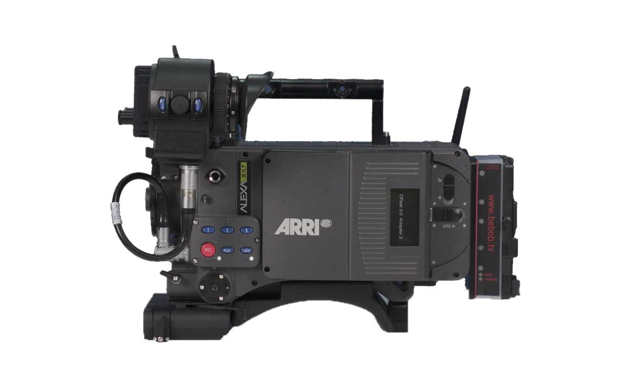 Arri Alexa SXT Plus - 4K cinema camera - Like New -