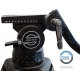 Sachtler - Video 30 II - Full system sachtler with fluid head + tripod