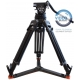 Sachtler - Video 30 II - Full system sachtler with fluid head + tripod