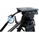SACHTLER - Cine 75 HD - Tripod with Fluid head uo to 75 Kg
