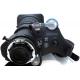 "Canon - ZA17x7.6BERM-M58H - Standard ENG 2/3"" HDTV lens"
