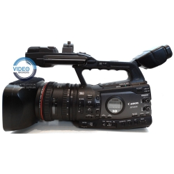 """Canon XF-305 - HD422 professional camcorder 1/3"""""""