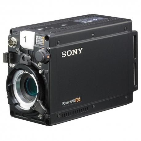 Sony - HDC-P1