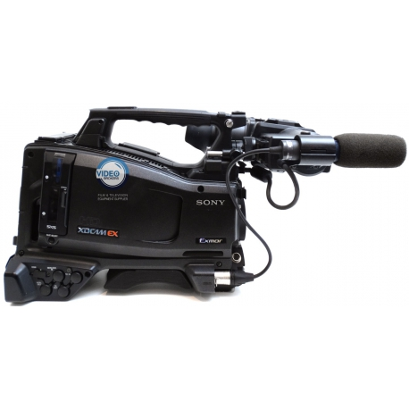 Sony PMW-350L - XDCAM Full HD camcorder
