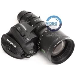 Fujinon - ZK3.5x85-SA - Cabrio 85-300 mm - Cinema zoom PL lens T2.0 - 4.0