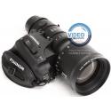 Fujinon ZK3.5x85-SAF - Cabrio 85-300 mm - Cinema zoom PL lens T2.9 - 4.0