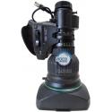 "Fujinon UA22x8BERD-S8 - 4K UHD broadcast wide angle lens 2/3"""