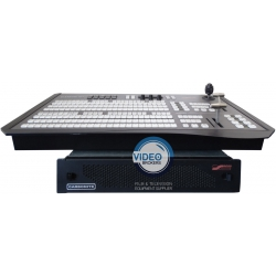 Ross - Carbonite Black 2M/E - Production video switcher HD
