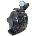 Canon EOS C100 EF Mark II - Super 35 Full HD camera