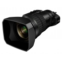 Fujinon UA46x9.5BERD - 4K Portable broadcast zoom lens