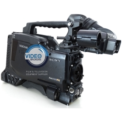 sony-pdw-700-xdcam hd camcorder