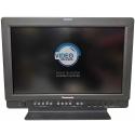 "Panasonic BT-LH1710 - 17"" Wide LCD HD monitor"