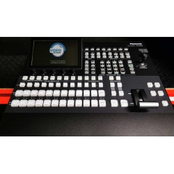 Panasonic AV-HS410 - Multi-Format live video switcher