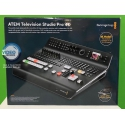 Blackmagic ATEM Television Studio Pro 4K - Live production switcher
