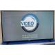 "Sony PVM-X550 - Broadcast monitor 4K / 55"" Trimaster OLED"