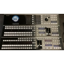 Panasonic AV-HS6000 - Video switcher HD/SD broadcast 2M/E - 32 in/16 out