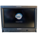 Sony LMD-940W - 9 inch LCD Production monitor