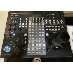 Panasonic AW-RP120 - Remote control panel for PTZ camera